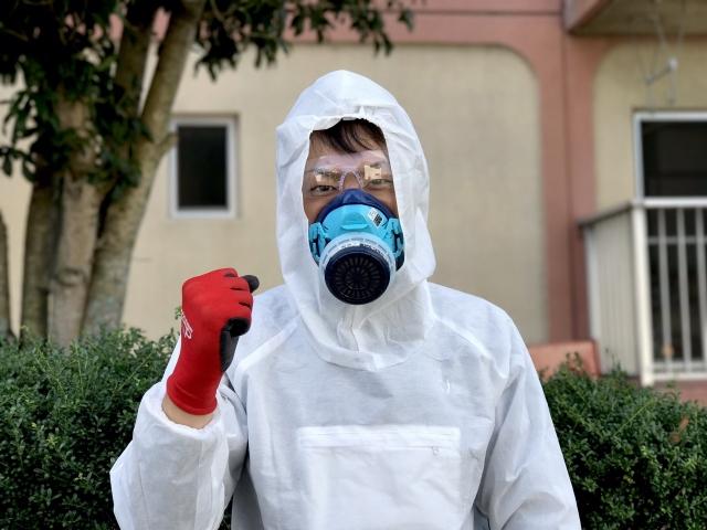 姫路の特殊清掃AL 遺品整理・特殊清掃意外もお任せ